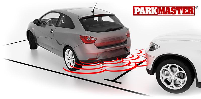 Система парковки